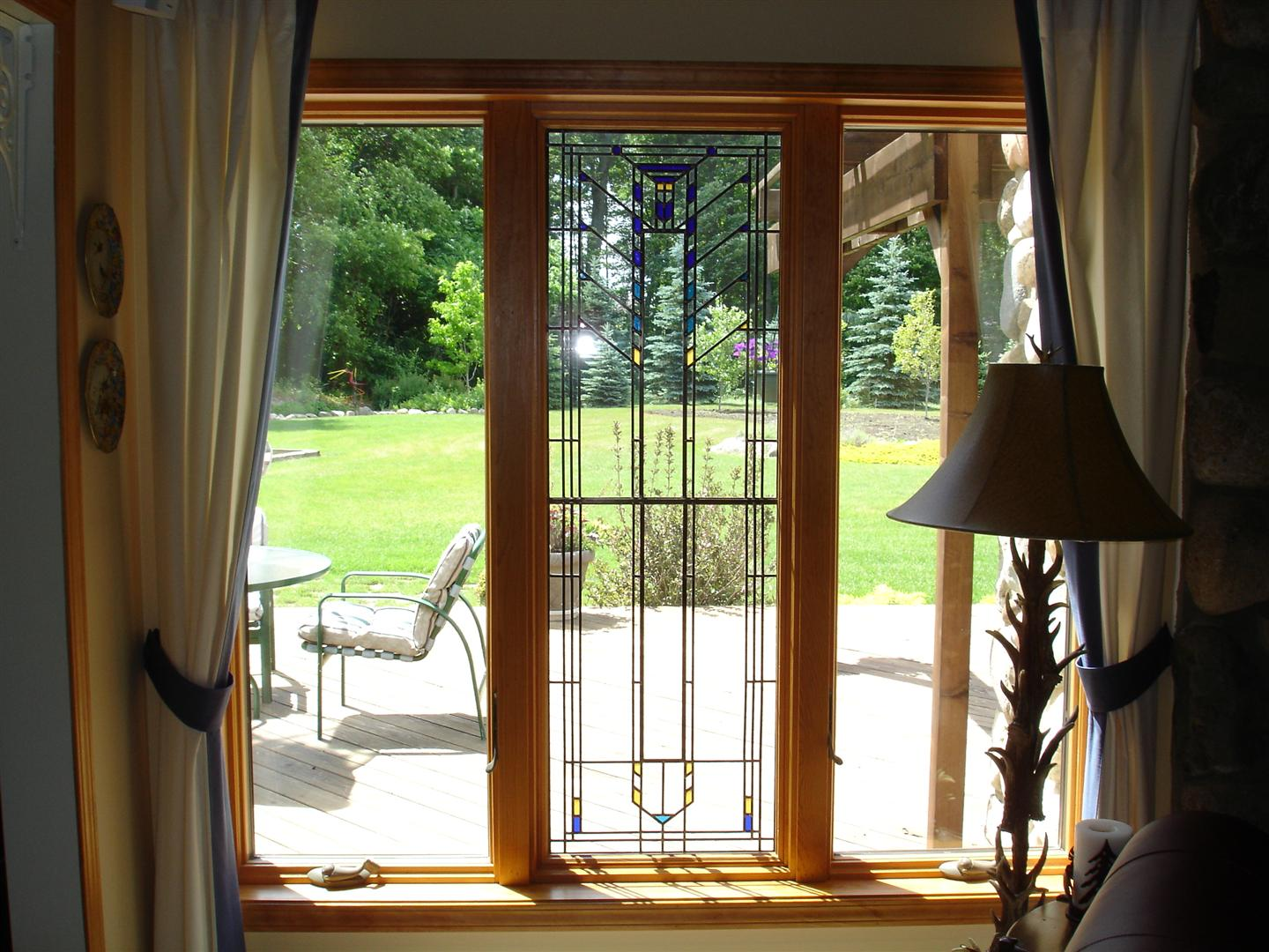 Anderson Patio Doors >> Andersen Windows and Doors - Sun Home Improvement