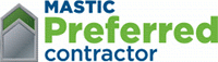 Sun Home Improvement is a Mastic Preferred Contractor.