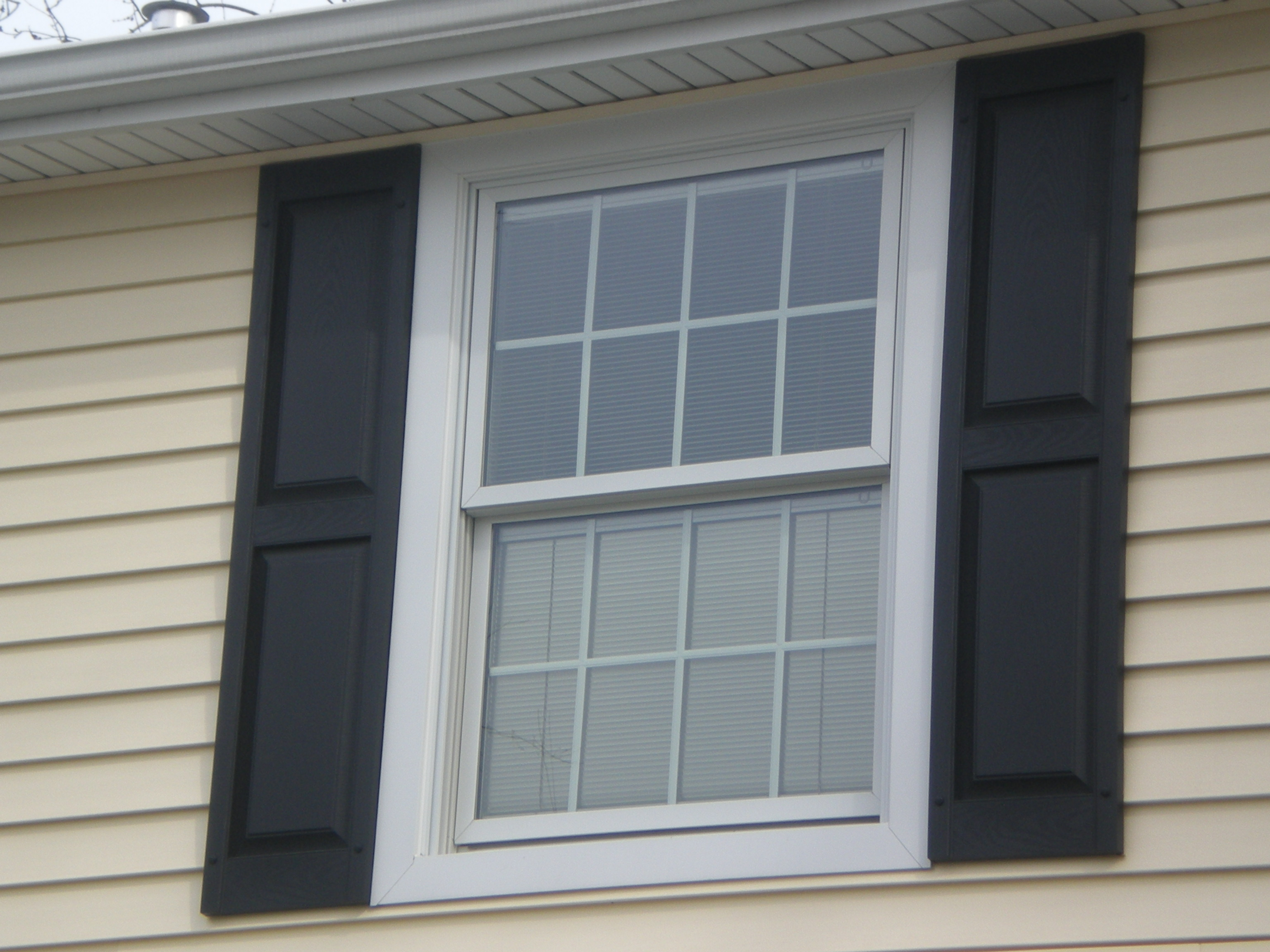 Siding Accessories